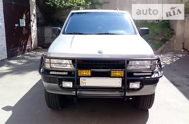Opel Frontera 1996 в Киеве