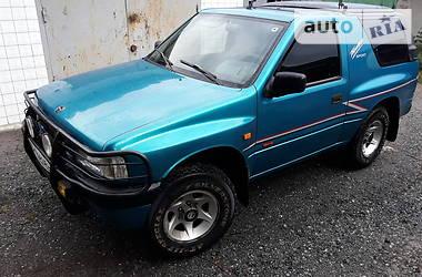 Opel Frontera 1994 в Первомайске