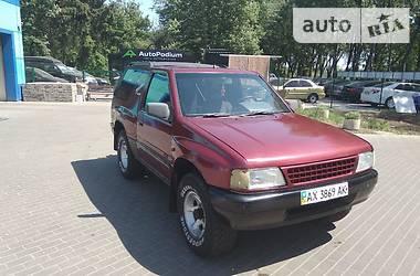 Opel Frontera 1993 в Полтаве
