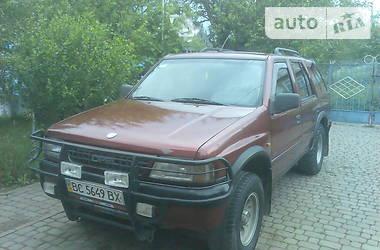 Opel Frontera 1994 в Надворной