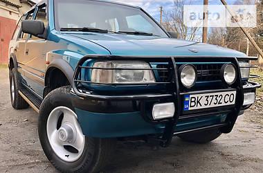 Внедорожник / Кроссовер Opel Frontera 1996 в Остроге
