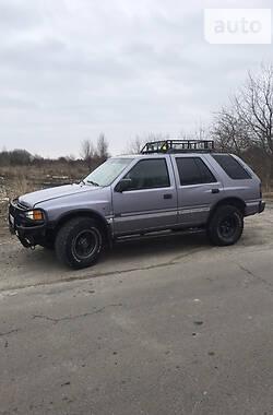Внедорожник / Кроссовер Opel Frontera 1994 в Владимир-Волынском