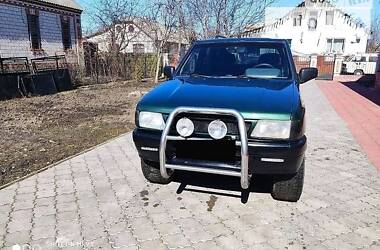 Внедорожник / Кроссовер Opel Frontera 1993 в Тульчине