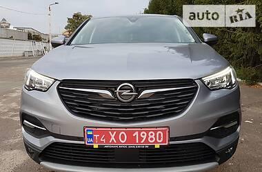 Opel Grandland X 2020 в Киеве