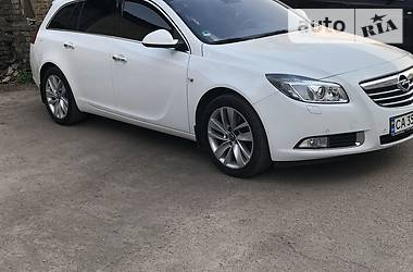 Opel Insignia Sports Tourer 2012 в Черкассах