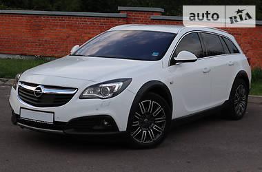 Opel Insignia Sports Tourer 2015 в Дрогобыче