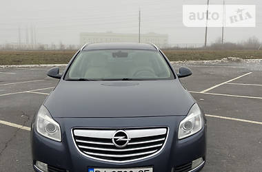 Opel Insignia Sports Tourer 2011 в Полтаве