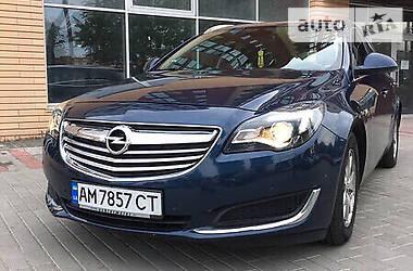 Opel Insignia Sports Tourer 2014 в Житомире