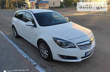 Opel Insignia Sports Tourer 2013 в Херсоне