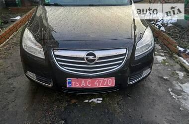 Opel Insignia Sports Tourer 2011 в Луцке