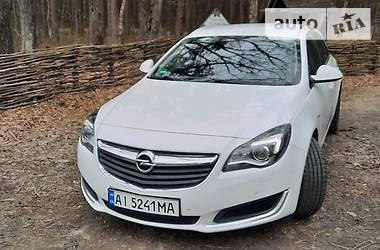 Opel Insignia Sports Tourer 2016 в Ірпені
