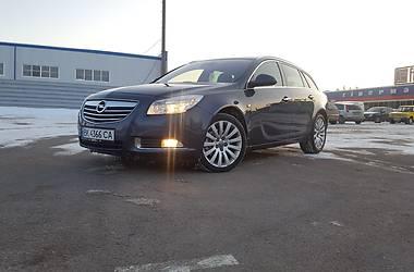 Opel Insignia COSMO SPORT 118 Kwt 2011