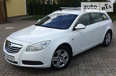 Opel Insignia 2012 в Луцке