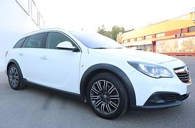 Opel Insignia 2015 в Луцке