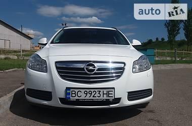 Opel Insignia 2010 в Ходорове