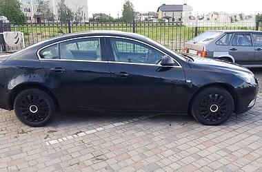 Opel Insignia 2010 в Луцке