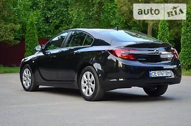 Opel Insignia 2015 в Чернівцях