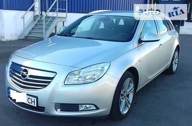 Opel Insignia 2012 в Кропивницком