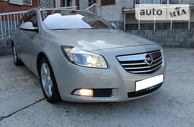 Opel Insignia 2011 в Нетешине