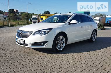 Opel Insignia 120