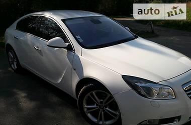 Opel Insignia 2.0/118kw Liftbek