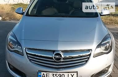 Opel Insignia 2015 в Днепре