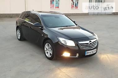 Opel Insignia 2014 в Одесі
