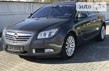 Opel Insignia 2012 в Одессе
