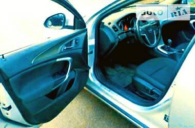 Opel Insignia 2,0TDI, CLIMA