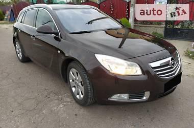 Opel Insignia 2012 в Каланчаке