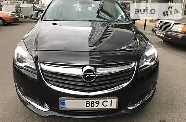 Opel Insignia 2014 в Киеве