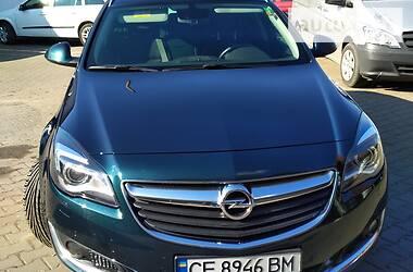 Opel Insignia 2016 в Черновцах