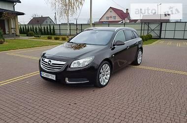 Opel Insignia 2011 в Любомле