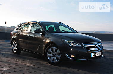 Opel Insignia 2015 в Кременчуге