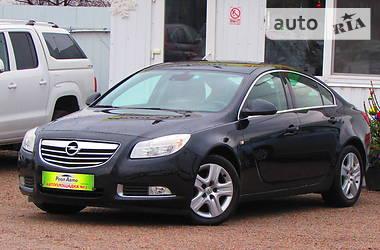 Opel Insignia 2011 в Кропивницком