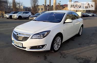 Opel Insignia 2016 в Киеве