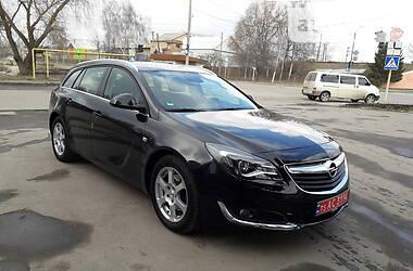Opel Insignia 2015 в Казатине