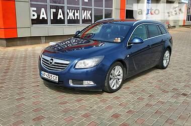 Opel Insignia 2012 в Мелитополе