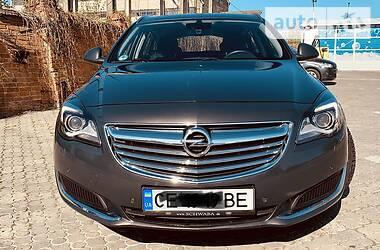 Opel Insignia 2015 в Черновцах