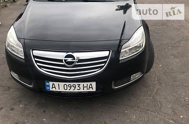 Opel Insignia 2011 в Новой Каховке