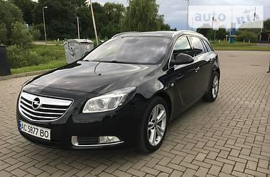 Opel Insignia 2011 в Луцке