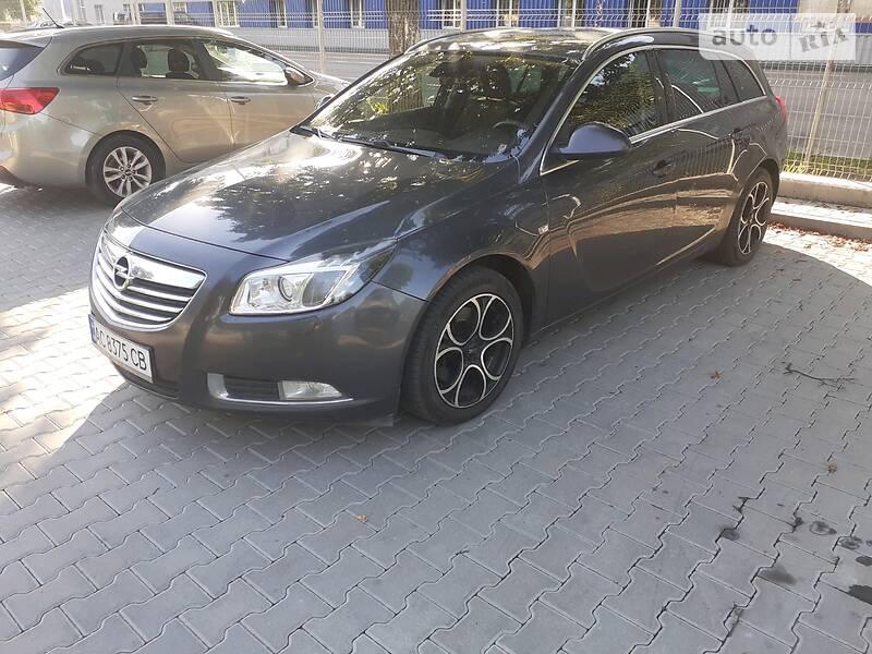 Opel Insignia 2010 в Нововолынске