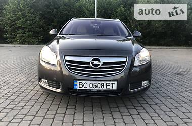 Opel Insignia 2010 в Львове