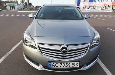 Универсал Opel Insignia 2014 в Луцке