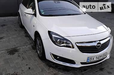 Opel Insignia 2015 в Шепетовке