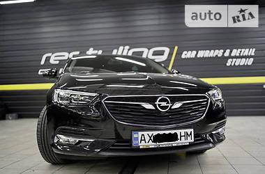 Opel Insignia 2019 в Харькове