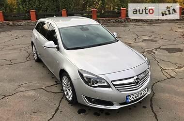 Opel Insignia 2014 в Умани