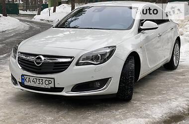 Opel Insignia 2015 в Киеве