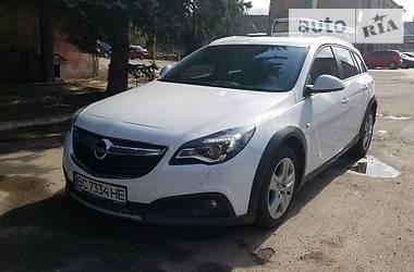 Opel Insignia 2015 в Львові