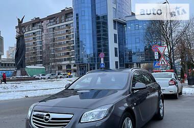 Opel Insignia 2010 в Тернополі